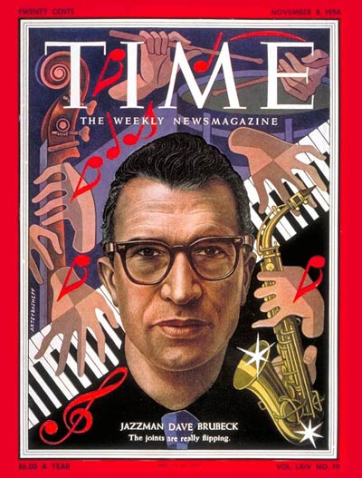 Not to be confused with Time Signature magazine